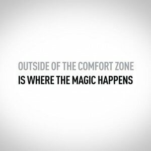 magic zone